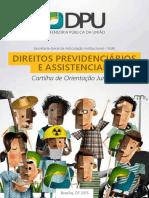 Cartilha Direito Previdenciario 2015 Web