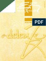Dossiê Gilles Deleuze (Educação e Realidade).pdf
