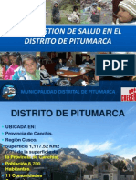COMUSA Pitumarca
