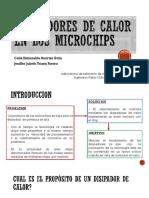 Disipadores de calor en los microchips.pptx