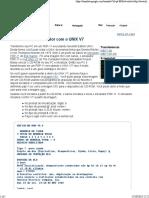 Sanos Document Pdp11