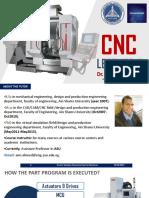 Hardware of CNC
