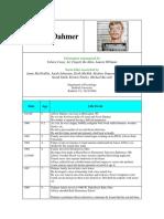 dahmer BIO (Radford University,2004)