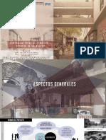 Diapositivas Centro Cultural Alternativo