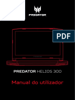 Manual - Predator Helios 300