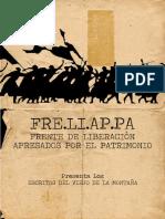 Roberto Espina - Libro Infinit