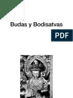 Budas y Bodisatvas
