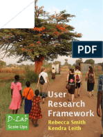 D-Lab User Research Framework.pdf