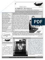 SRAC Journal May 2011