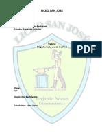 Liceo San Jose