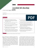 Bullying, la necesidad del abordaje multidisciplinario.pdf
