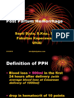 PPHtalk