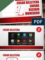 Crear billetera, ENVVIAR Y RECIBIR2.pptx
