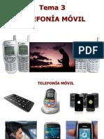 [PD] Presentaciones - Telefonia movil.pps