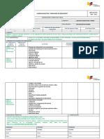 Proyecto1 Educativo Institucional (Pei) Uepvm 2017-2021