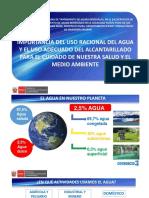 Importancia Del Aguai