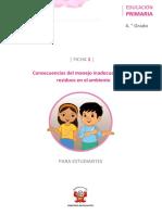 1. Ciclo de La Evaluación Formativa en La Sesion