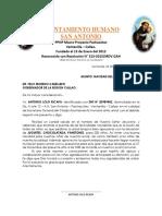 Carta Poder Mercedes