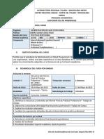 15 y 16 Guía _2019-15-Practicas Profesional