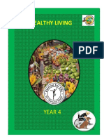 healthy living year 4