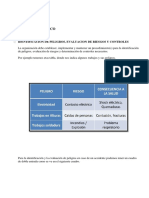 Iperc. Conclusiones y Observaciones