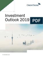 CS Investment Outlook 2019 En
