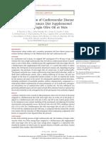 Dieta mediterrânea na prevenção da doença cardiovascular