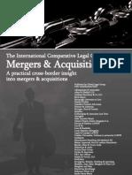 M&A Legal UK