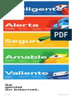 Google SeGenialEnInternet Poster