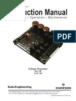 Kato Manual