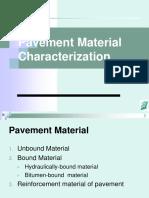 Layer Characterization