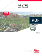 Leica TS16 Total Station User Manual.pdf