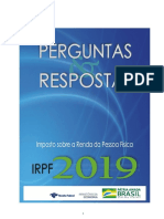 IMPOSTO DE RENDA 2019 PERGUNTAS E RESPOSTAS.pdf