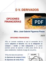 Activ. 5.9 Contratos de Opciones Financieras