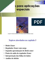 Diodos Para Aplicações Especiais