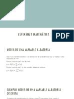 Esperanza Matematica RevB