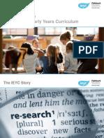 Ieyc Parent Presentation