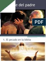 Alejarse Del Padre