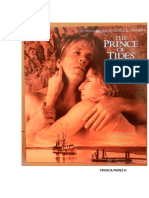 Analisis El Principe de La Mareas