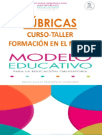 Rubricas nuevo modelo educativo.pdf