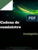 Cadena de Suministros v1.0