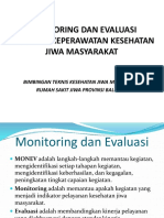 MP.2. Monitoring Dan Evaluasi Juli 2013