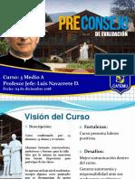 Presentación Jefatura Consejo Evaluacion Julio