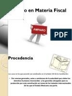 Fiscal Amparo