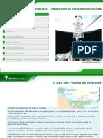 Energia, Transporte e TelecomunicaçõesFINAL-Ok