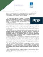 Balbi Fernando - Campos de poder, lealtad y concepciones de politica en el primer peronismo
