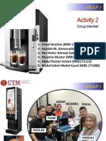 Aktivity 2- Hot Beverage Dispensing Machine - Group 3