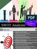 1. SWOT-Analysis 2