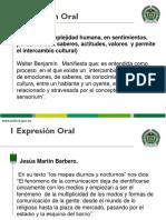 ponencia Habilidades comunicativas
