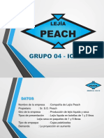 Caso Lejia Peach g4